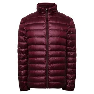 Other - Casual Ultralight Mens Duck Down Jacket